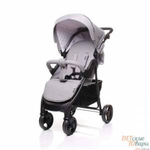 Детская прогулочная коляска 4 Baby Rapid Premium 2016