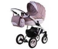 Детская универсальная коляска 2 в 1 Adamex Aspena