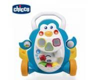 Детские ходунки Chicco 65262.00 Пингвин