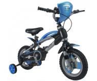 Детский беговел-велосипед Injusa 2in1 Elite 12001