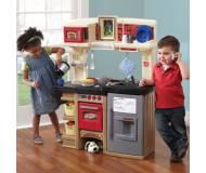 Детская интерактивная кухня Step2 8389