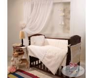 Детский постельный комплект Маленькая соня Дарлинг 6 ед.