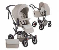 Детская универсальная коляска 2в1 Jane Crosswalk Micro