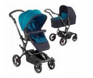 Детская универсальная коляска 2в1 Jane Epic Coche Micro