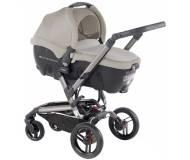 Детская универсальная коляска 2в1 Jane Rider + Transporter 2