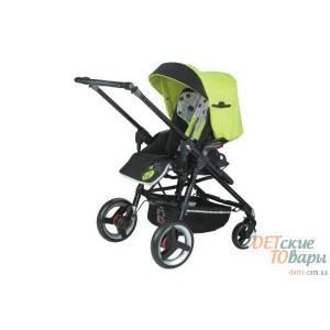 Детская прогулочная коляска Jane Cross Reverse