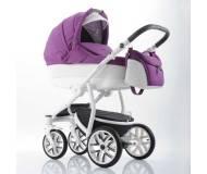 Детская универсальная коляска 2 в 1 Bebetto Torino Chanel