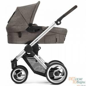 Детская коляска-люлька  Mutsy EVO Farmer