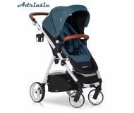 Детская прогулочная  коляска Easy Go Optimo