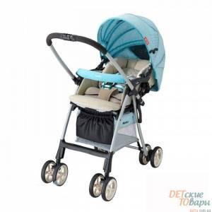 Детская прогулочная коляска Aprica Luxuna