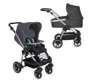 Детская универсальная коляска 2в1 Teutonia Bliss