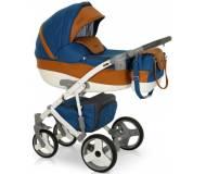Детская универсальная коляска 2в1 Verdi Vango