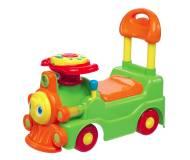Детская машинка-каталка Chicco Loco Train