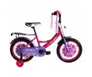"""Детский велосипед Alexis-Babymix 12"""" R777G"""