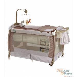 Детский манеж Bertoni Sleep'nDream
