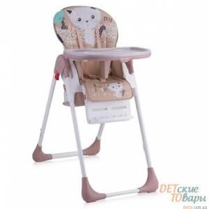 Детский стульчик для кормления Bertoni TUTTI FRUTTI