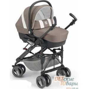 Детская универсальная коляска 3 в 1 CAM Combi Tris