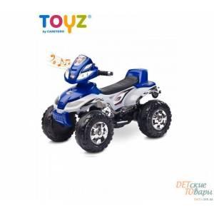 Детский электромобиль Caretero Cuatro