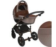 Детская универсальная коляска 2 в 1 Tutek Tirso