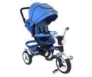 Детский трехколесный велосипед Turbo Trike M 3199