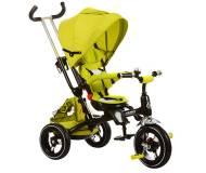 Детский трехколесный велосипед Turbo Trike M 3202A