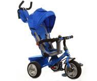 Детский трехколесный велосипед Turbo Trike M 3205A