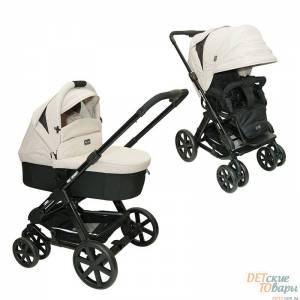 Детская универсальная коляска 2 в 1 ABC Design Lingo 6