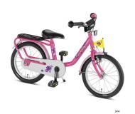 Детский двухколесный велосипед  PUKY Z8