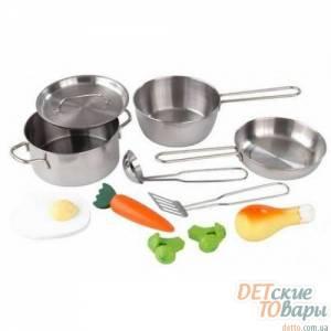Набор кухонной утвари KidKraft 63186