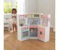 Детская интерактивная кухня KidKraft 53368
