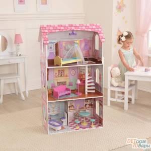 Кукольный домик Penelope KidKraft 65179