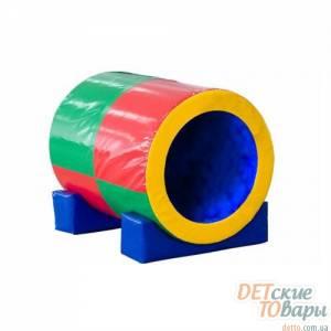 Детский тренажер Kidigo Тунель