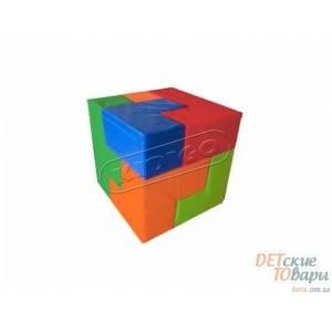 Модульный набор Kidigo Кубик Сома