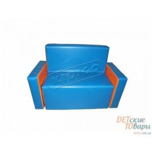 Мягкий диван Kidigo