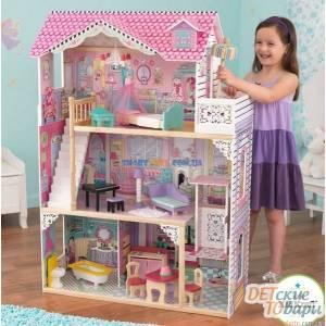 Кукольный домик Annabelle KidKraft 65079