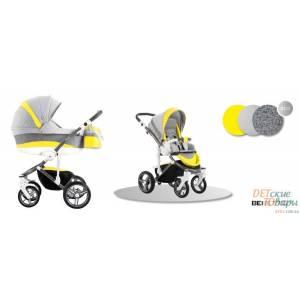 Детская универсальная коляска 3 в 1 Bebetto Murano NEW