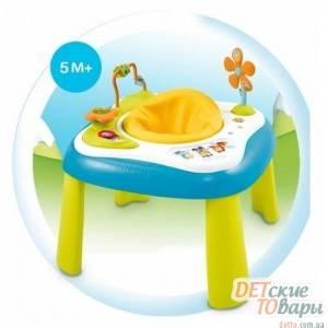 Детский развивающий столик Smoby Cotoons 110200