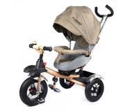 Детский трехколесный велосипед Turbo Trike M 3193-1A
