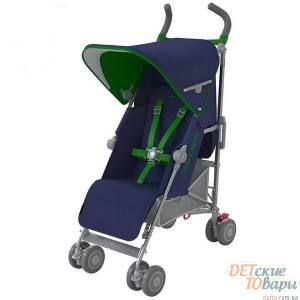 Детская прогулочная коляска Maclaren Quest Sport