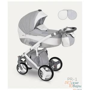 Детская универсальная коляска 2в1 Camarelo Pireus