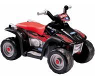 Детский квадроцикл Peg Perego Polaris Spotsman 400