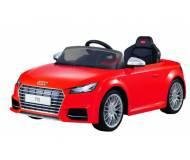 Детский электромобиль Rastar 82500 Audi TTS Roadster Red 12V