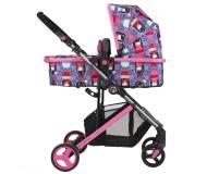 Детская универсальная коляска 2в1 Cosatto Wish