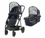 Детская универсальная коляска 2в1 Cosatto Wow