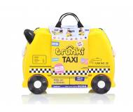Детский чемоданчик каталка Trunki Tony  Taxi