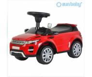 Детская машинка-каталка Sun Baby Range Rover