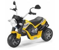 Детский мотоцикл Peg-Perego Raider Scrambler 6 V