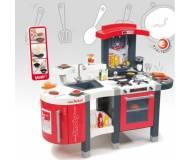 Детская интерактивная кухня Smoby Mini Tefal 311300