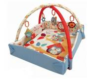 Детский развивающий коврик Alexis-Babymix 3261