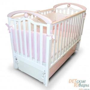 Детская кровать Верес Соня ЛД-5